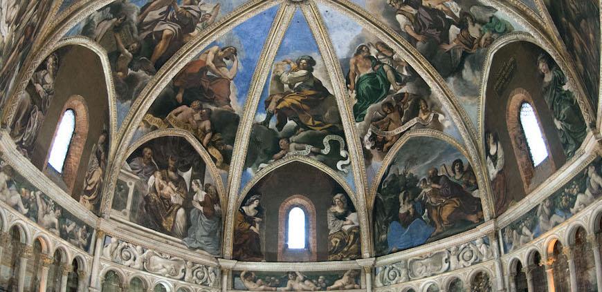 datazione da Vinci Malena Lott