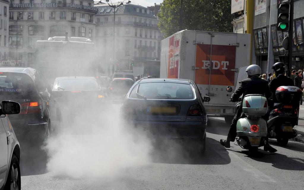Bollo auto, allo studio aumento per i mezzi più inquinanti