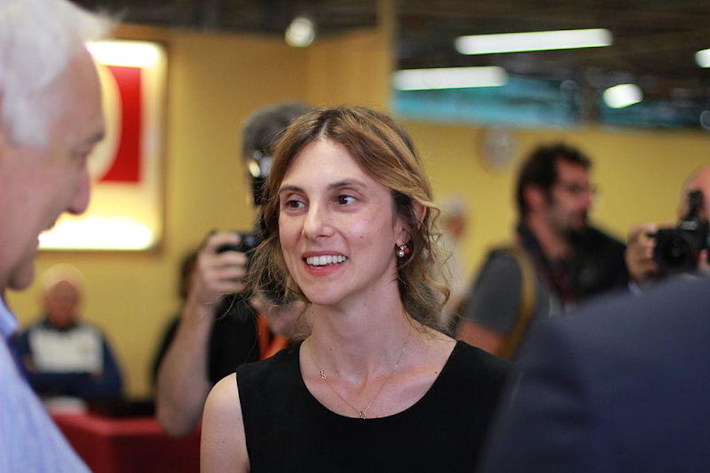 Marianna Madia ministro per la Semplificazione e la Pubblica Amministrazione