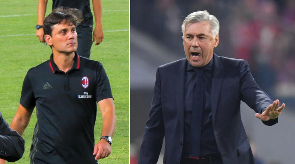 Ancelotti esce allo scoperto e allontana il Milan