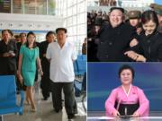 corea-del-nord-donne-kim-jong-un