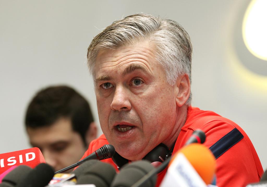 Nazionale, Branchini rivela: Ancelotti dice no a Tavecchio