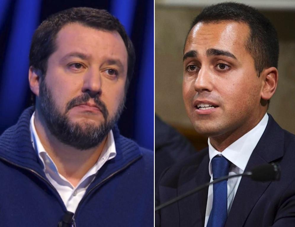 Di Maio apre a Salvini: contro il terrorismo servono leggi speciali