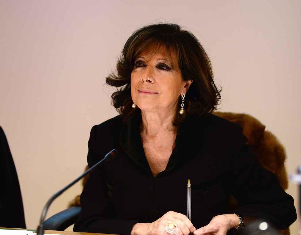 Maria Elisabetta Alberti Casellati presidente del senato
