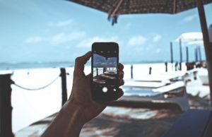 App e smartphone: gli alleati perfetti per una vacanza indimenticabile