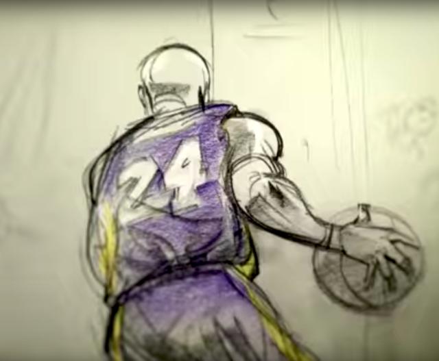 kobe-dear-basketball-per-non-dimenticare-campione-video