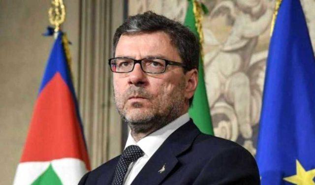 giorgetti-premier-governo-salvini-renzi
